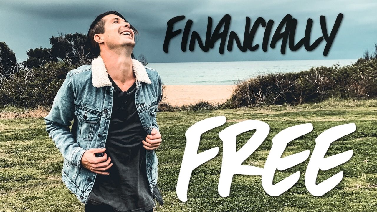 If You Were Financially Free