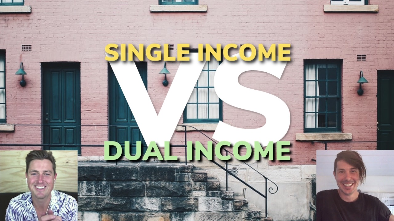 Single Income vs Dual Income Property: Pros and Cons