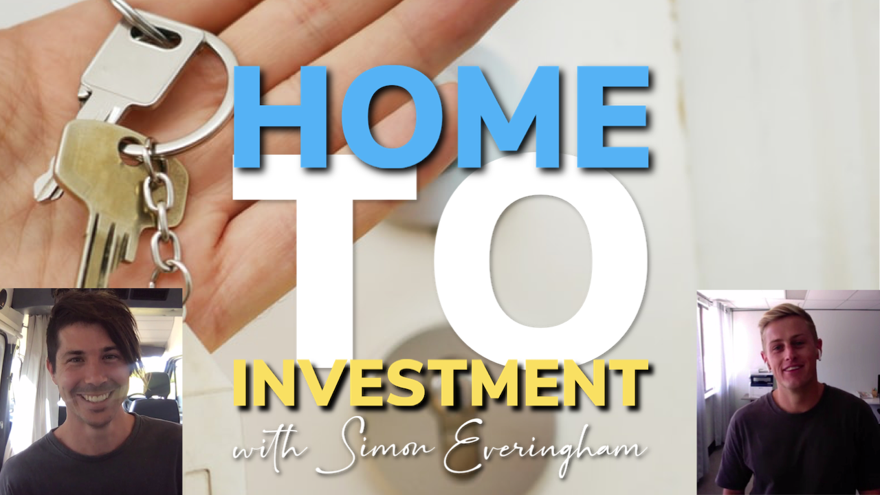 Turning Your Home Into An Investment Property big