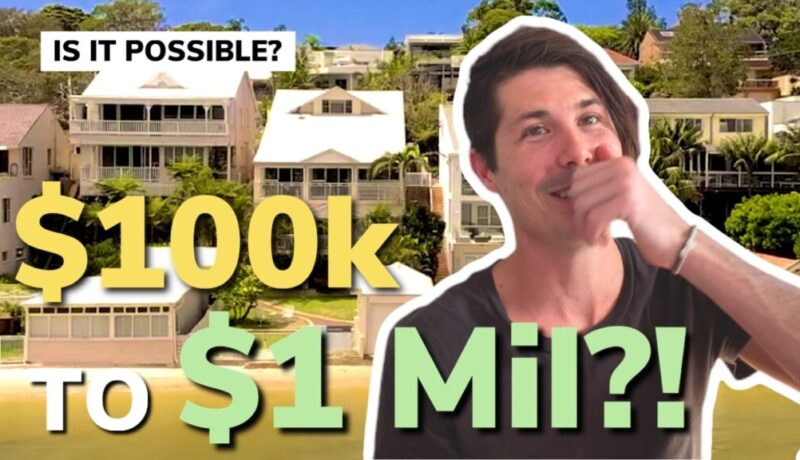 Can I Go From $100,000/year to $1 million/year? A Rant