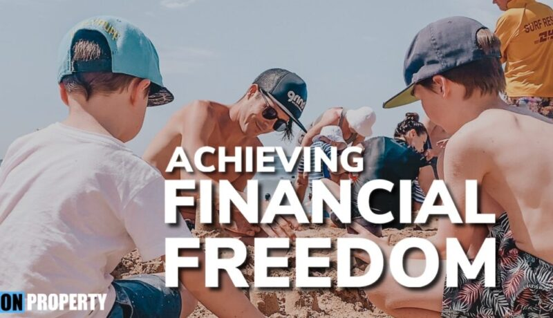 10 Tips For Achieving Baseline Financial Freedom