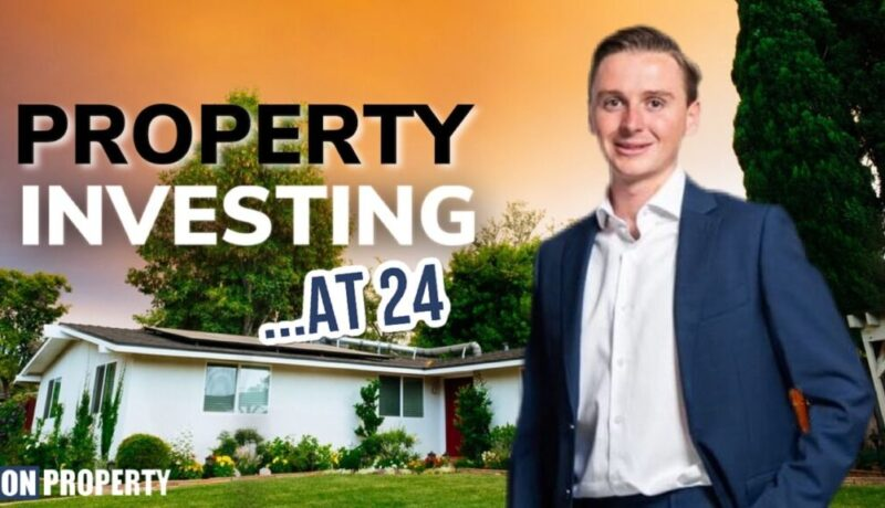 Investing in Property on a Low Income at 24 - Interview with Matt Chamberlain
