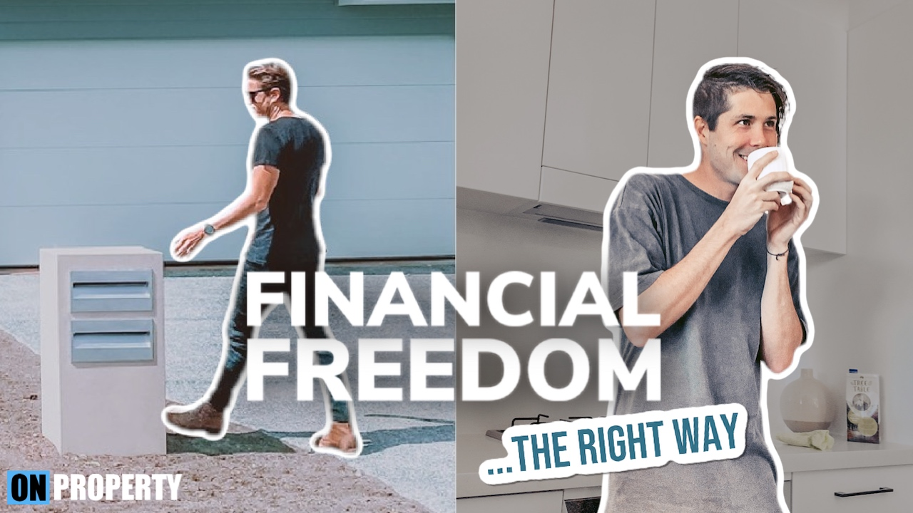 The Right Way To Achieve Financial Freedom