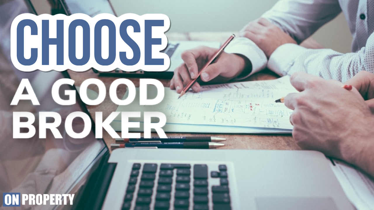 How To Choose a Good Mortgage Broker